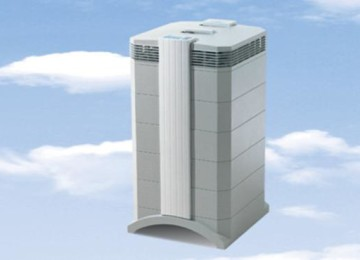 جهاز لتجميع المياه من الهواء