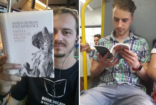 أقراء كتاباً تركب المواصلات مجاناً