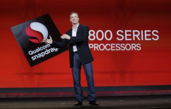 """أستخدام إسم هذه اﻷزهار """"سنابدراجون Snapdragon """" كأسم لمعالجات الهواتف الذكية من إنتاج شركة كوالكوم"""