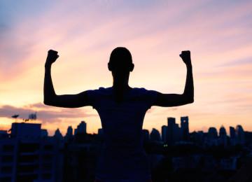 عشرة نصائح لتنمية الثقة بالنفس