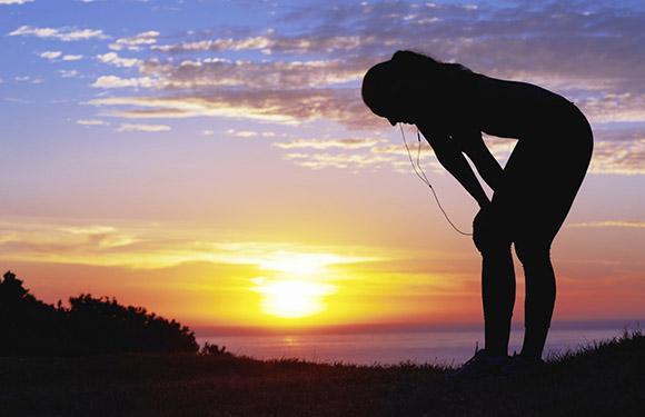 كيف تتخلص من الإرهاق وتزيد نشاطك